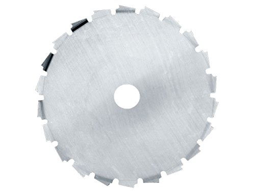 MCCULLOCH GM577614207 Disco de 22 puntas Ø 200 mm 20 mm de eje, Estándar