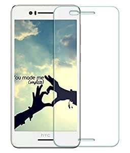 HTC Desire 728 Dual Sim Compatible Tempered Glass Screen Protector (Antishock, Curved Edged) (Pack of 2, Only Front Transparent) (Combo Offer, get a VJOY 5200 mAh Power-Bank YELLOW) (1 Year Replacement Guarantee, Li-ion Battery, Long Battery-Life) worth Rupee 1599/- absolutely free with Screen Protector)