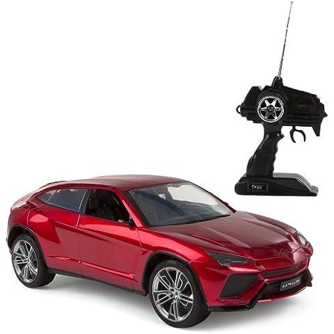 Color Baby - Lamborghini Urus, coche con radiocontrol, 1:16 (40448)