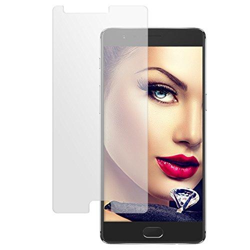 mtb more energy® Protector de pantalla de vidrio templado para OnePlus 3 / OnePlus Three (5.5'') - Cristal Tempered Glass