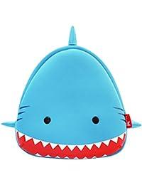 BINGONE NOHOO–Bolsa de hombro para 3d Cartoon bajo el agua mar Animal mundo