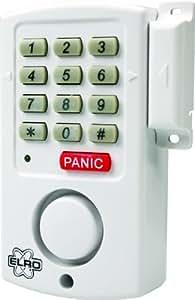 Elro SC11 Mini alarme pour portes et fenêtres