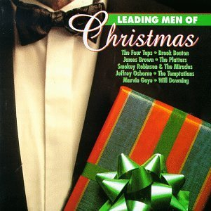 Leading Men of Christmas by Will Downing