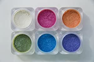Naked Cosmetics Mineral Eye Broadway - maquillage ombre a paupiere