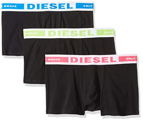 Diesel Pack (Schwarz,