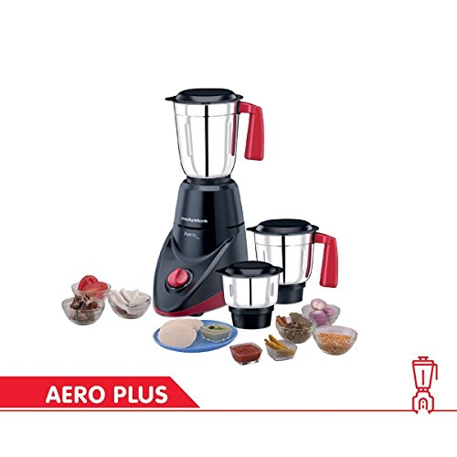 7. Morphy Richards Aero Plus Mixer Grinder