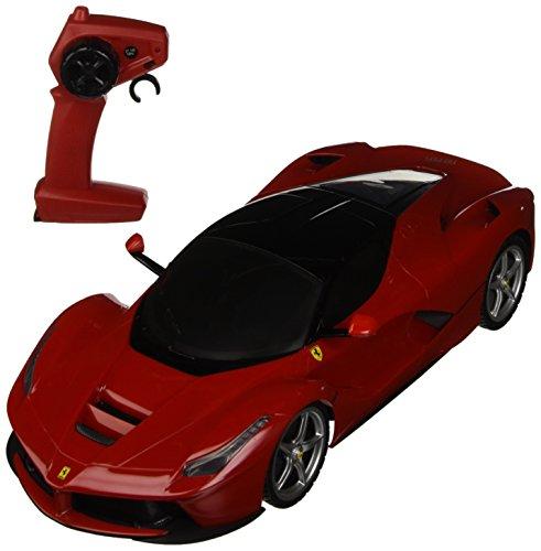 Rocco Giocattoli - La Ferrari Radiocomando Scala 1:12