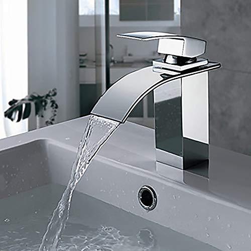 Haus voller Romantik Silber Badewanne Wasserhahn/Küchenarmatur/Bad Stereoscopic Waschbecken...