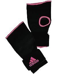 Adidas binnenhandschoen L zw/p