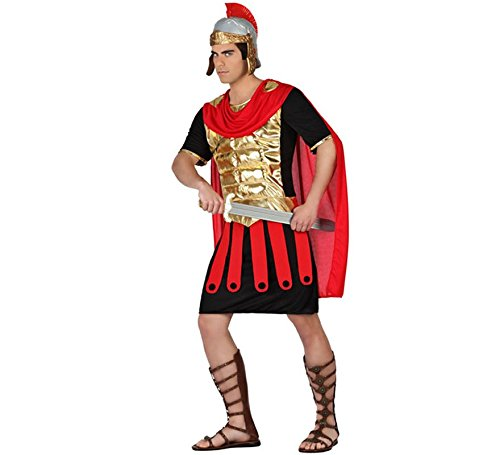 Zzcostumes Atosa Kostüm für Mann von Roman Warrior