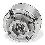 4-Backenfutter für Drechselmaschine Drechselbank Drehbank Drehmaschine M33
