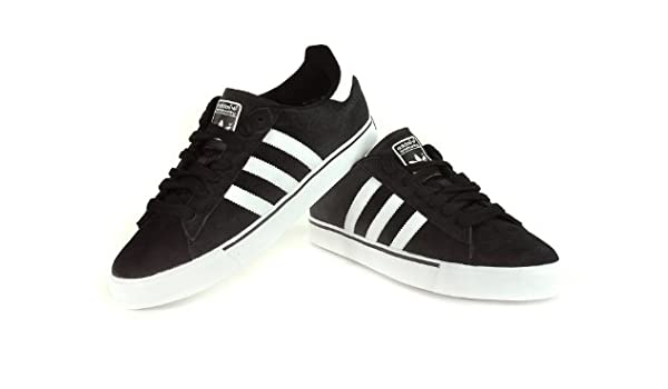 adidas 1 CAMPUS VULC noir blanc G06538: