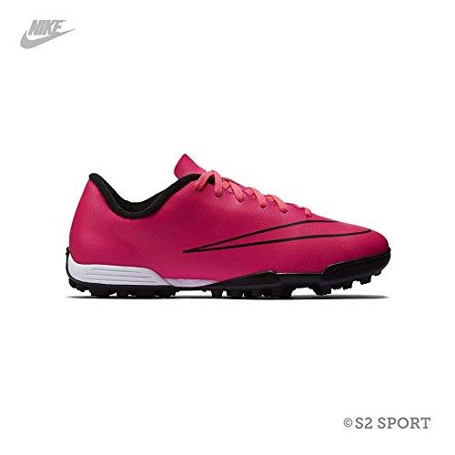 Nike Mercurial Vortex Ii, Compétition de foot garçon Pink