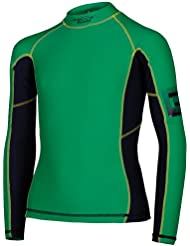 Chiemsee Schwimm T-Shirt Gori J - Camiseta, color menta, talla 128