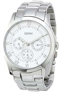 Esprit Damen-Armbanduhr circuit Analog Quarz ES103732006
