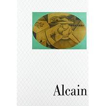 Alcain (catalogo exposicion)