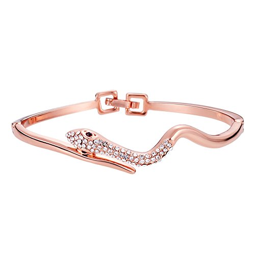 sweetiee-brazaletes-mujer-chapado-en-18k-oro-micro-pave-aaa-circonita-serpiente-oro-rosa-180mm