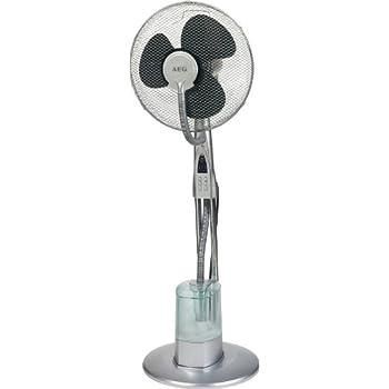 AEG VL5569LB  Ventilateur sur Pied/Humidicateur 3 en 1