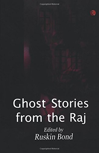 Ghost Stories From The Raj - [PDF] Lifestyle Books