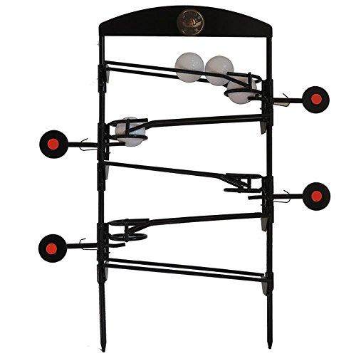 Air Gun/Pellet Target, Field Target, Plinking Target?mit Ball Drop Plinking Target