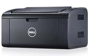 Dell B1160w Mono Laser Drucker s/w mit WLAN
