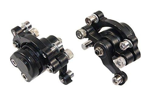 Bremsenset (2 Stk.) für Sulky Cavalettie / Oxer