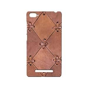BLUEDIO Designer 3D Printed Back case cover for Xiaomi Mi4i / Xiaomi Mi 4i - G7768