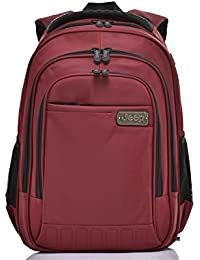 Jeep Business Backpack Polyester for Laptop and Notebook for Men    Women 148f98651c