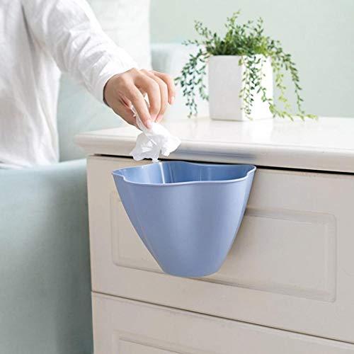 ACECOREE- hängenden Müllbehälter Hauptküche Abfall Lagerungs Behälter kann hängenden Abfall Behälter hängen Abtropfhalter & -ständer