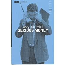 """[ CHURCHILL PLAYS """"SOFTCOPS""""; """"TOP GIRLS""""; """"FEN""""; """"SERIOUS MONEY""""BY CHURCHILL, CARYL](AUTHOR)PAPERBACK"""