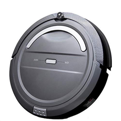 LJ-Robot-AspiradorSmart-Vacuum-Multifuncional-AspiradorAnti-Colisin-SystemSensores-De-SuciedadLimpieza-Hmeda-SecaOptimizado-para-Cabello-De-Mascota-Pisos-Duros-Alfombras-Planas-Azulejos