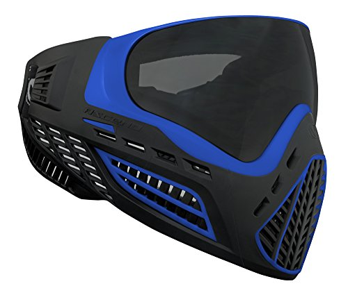 Paintball Maske Virtue VIO Ascend Thermal - blue -