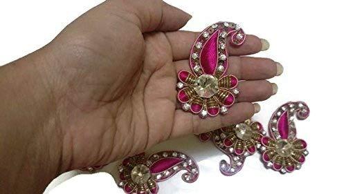 Generic Paisley Applique Kleid Applique dekorative Lieferungen Nähzubehör Boutique liefert...
