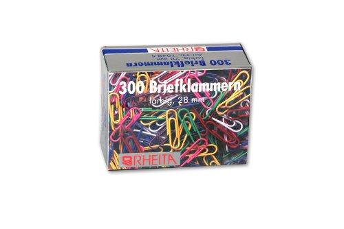 1500(5X 300) Brief Graffette Graffette 28mm colorato