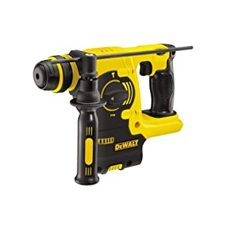 Martillo perforador DeWalt con sistema SDS Plus (DCH253M2)