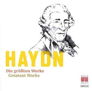 Haydn:die Größten Werke