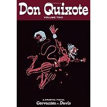 Don Quixote, Vol. 2