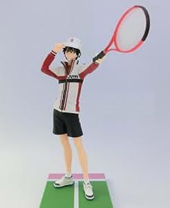 prince of tennis - figurine ryoma