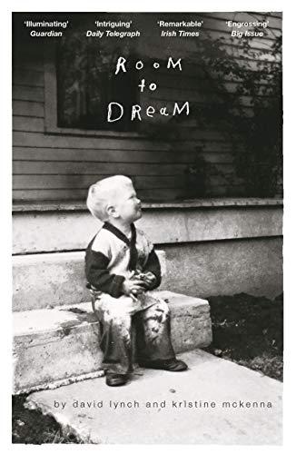 Room to Dream: A Life (English Edition) eBook: David Lynch ...