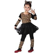 Suchergebnis Auf Amazon De Fur Faschingskostum Katze Kinder
