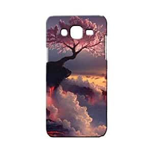 G-STAR Designer 3D Printed Back case cover for Samsung Galaxy ON5 - G3714