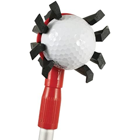 Masters Black Widow Ball Retriever by Masters