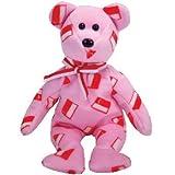 1 X TY Beanie Baby - MAJU the Bear (Singapore Exclusive)