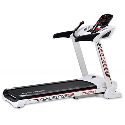 Tapis roulant jk fitness competitive 155 tappeto elettrico - Tappeto elettrico ...
