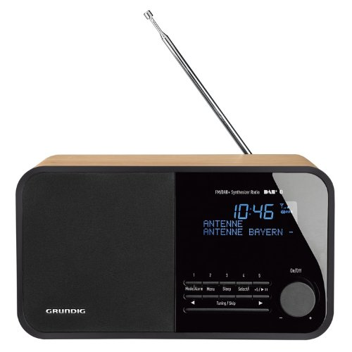Grundig Digitalradio TR2500