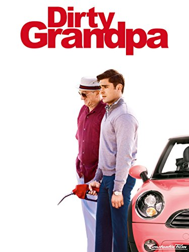Dirty Grandpa Film