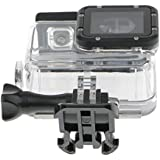 Tradico® Water Resistant Case Protective Housing Case For Gopro Hero 5 Sports Camera