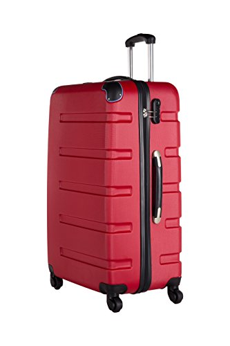 Packenger Valise, rouge (Rouge) - 501/20-001-03