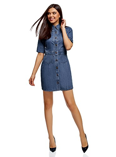 b25bb42497878 Denim dresses le meilleur prix dans Amazon SaveMoney.es