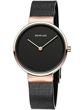 Bering Damen-Armbanduhr 14531-166